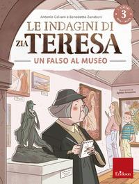 Le indagini di zia Teresa