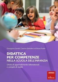 Didattica per competenze nella scuola dell'infanzia