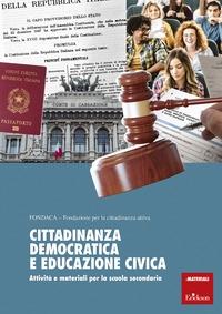 Cittadinanza democratica e educazione civica