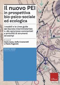Il nuovo PEI in prospettiva bio-psico-sociale ed ecologica