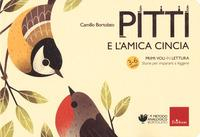 Pitti e l'amica Cincia