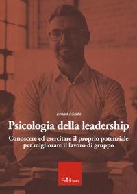 Psicologia della leadership