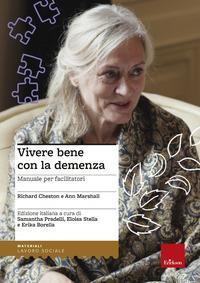 Vivere bene con la demenza