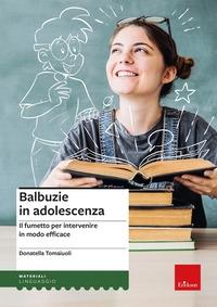 Balbuzie in adolescenza