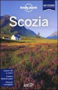 Scozia / edizione scritta e aggiornata da Neil Wilson, Andy Symington