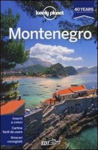 Montenegro / edizione scritta e aggiornata da Peter Dragicevic, Vesna Maric