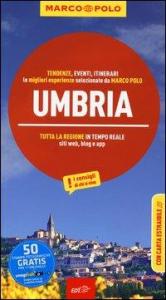 Umbria / Swantje Strieder ; [traduzione dal tedesco di Valentina Veglia]