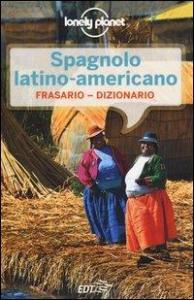 Spagnolo latino-americano