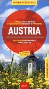 Austria / Anita Ericson ; [traduzione dal tedesco, redazione e aggiornamento per l'edizione italiana di Elena Arneodo]
