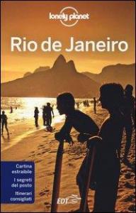 Rio de Janeiro : guida città / Regis St. Louis
