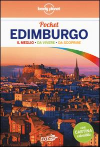 Edimburgo pocket : il meglio da vivere, da scoprire / Wilson Neil