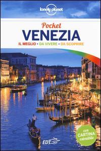 Venezia pocket : il meglio da vivere, da scoprire / Alison Bing