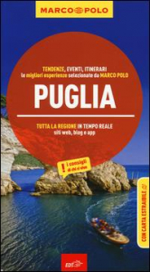Puglia / Bettina Dürr