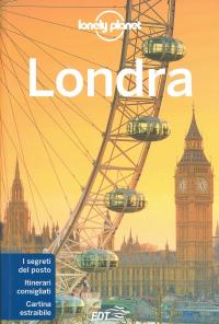 Londra / edizione scritta e aggiornata da Emilie Filou ... et al.]