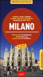 Milano / Bettina Dürr, coautrice ; [coautore: Henning Klüver ; traduzione dal tedesco di Elena Arneodo]