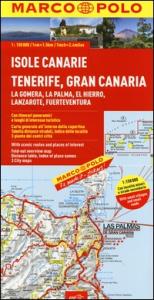 Isole Canarie, Tenerife, Gran Canaria, La Gomera, La Palma, El Hierro, Lanzarote, Fuerteventura