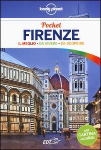 Firenze pocket : il meglio da vivere, da scoprire / Alessandro Agostinelli