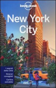 New York City / edizione scritta e aggiornata da Regis St Louis, Cristian Bonetto