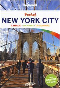 New York City : il meglio, da vivere, da scoprire / Cristian Bonetto