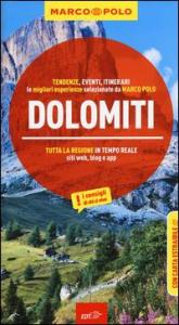 Dolomiti / Oswald Stimpfl ; [traduzione di Elena Arneodo]