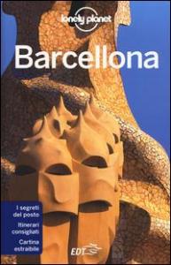 Barcellona / edizione scritta e aggiornata da Regis St Louis, Sally Davies, Andy Symington