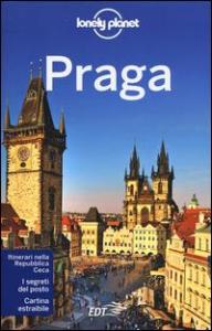 Praga / edizione scritta e aggiornata da Neil Wilson, Mark Baker