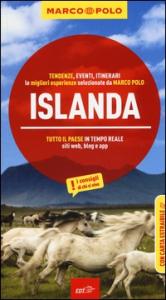 Islanda / Sabine Barth ; [traduzione dal tedesco e aggiornamento per l'edizione italiana di Elena Arneodo]