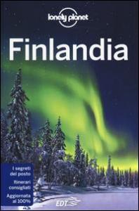 Finlandia / edizione scritta e aggiornata da Andy Symington, Catherine Le Nevez