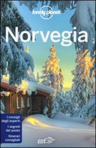 Norvegia / edizione scritta e aggiornata da Anthony Ham, Stuart Butler, Miles Roddis