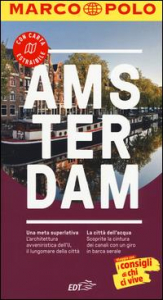 Amsterdam / Anneke Bokern ; [traduzione dal tedesco di Elena Arneodo]