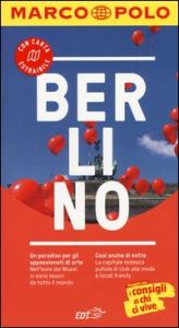 Berlino / Christine Berger ; [traduzione, redzione e aggioramenti per l'edizione italiana di Elena Arneodo]