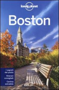 Boston / edizione scritta e aggiornata da Mara Vorhees