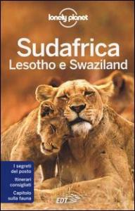 Sudafrica, Lesotho e Swaziland / edizione scritta e aggiornata da James Bainbridge... [et al.]