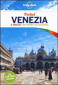 Venezia pocket : il meglio da vivere, da scoprire / Sara Fiorillo