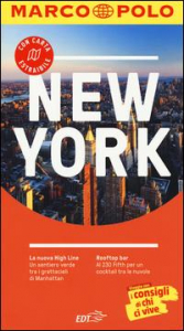 New York / Alrun Steinrueck ; [traduzione dal tedesco di Angela Nardone e Claudia Franch]