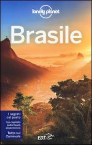 Brasile / edizione scritta e aggiornata da Regis St. Louis ... [et al.]