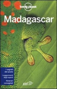 Madagascar / edizione scritta e aggiornata da Emilie Filou, Anthony Ham, Helen Ranger