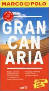 Gran Canaria / Izabella Gawin