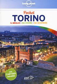 Torino pocket : il meglio da vivere, da scoprire / Sara Viola Cabras