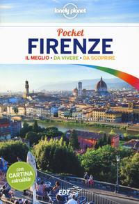 Firenze pocket : il meglio da vivere, da scoprire / Giacomo Bassi