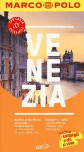 Venezia / Kirstin Hausen ; [traduzione dal tedesco di Claudia Franch, Sara Marchesi e Carla Piccone]