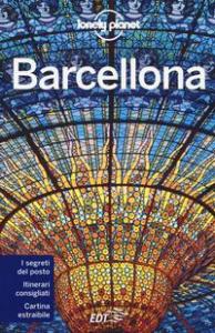 Barcellona / edizione scritta e aggiornata da Regis St Louis, Sally Davies