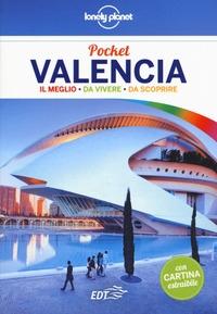 Valencia pocket : il meglio da vivere, da scoprire / Andy Symington