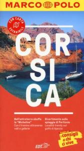 Corsica / Gabriele Kalmbach ; [traduzione dal tedesco di Margherita Trevisan, Federica Tommaddi]