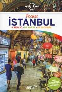 Istanbul : il meglio da vivere, da scoprire / Virginia Maxwell