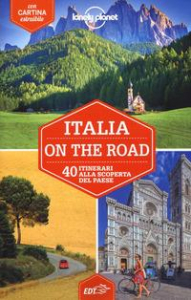 Italia on the road