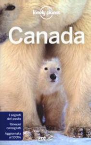 Canada / edizione scritta e aggiornata da Korina Miller ... [et al.]