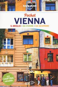 Vienna pocket : il meglio, da vivere, da scoprire / Catherine Le Nevez