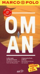 Oman / Jobst Krumpeter