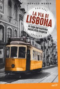 La via di Lisbona